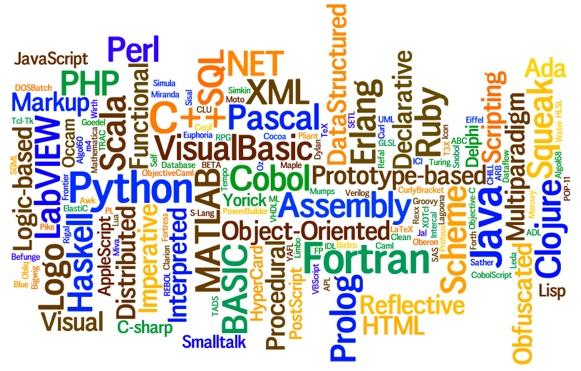 Perbandingan Pemrograman Berorientasi Obyek dengan Pemrograman Terstruktur